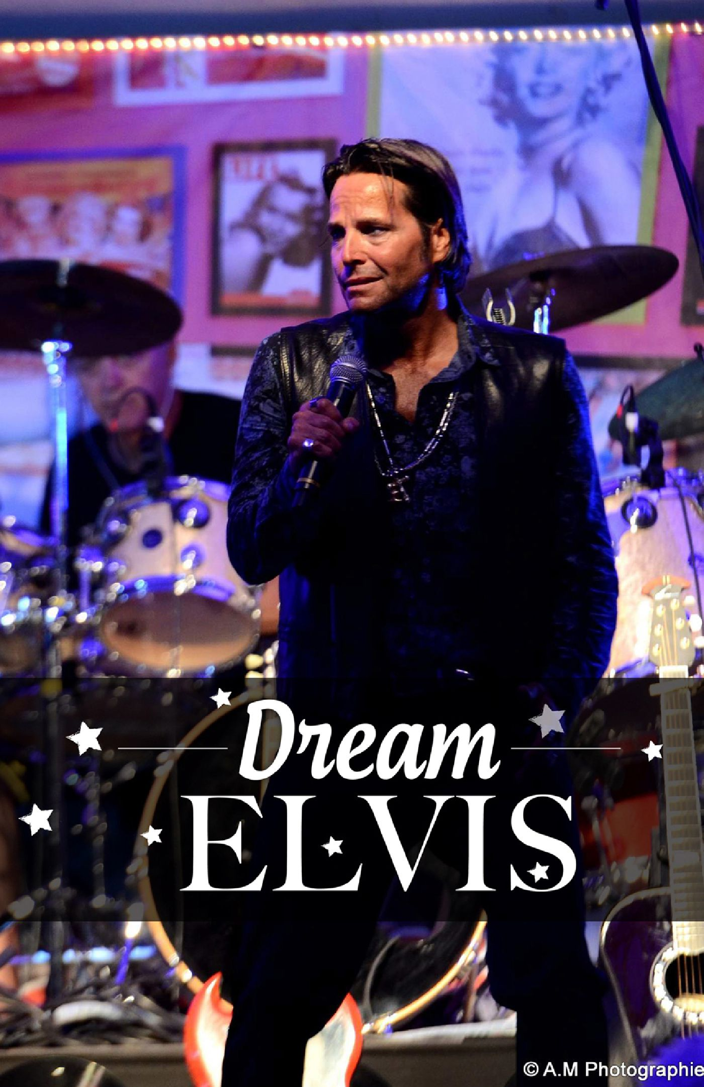 Dream Elvis